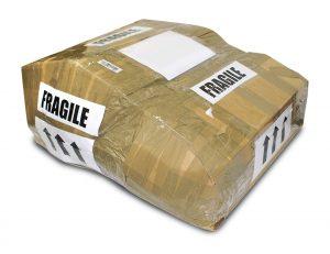 DPH při dovozu se začne vybírat u všech zásilek ze zemí mimo EU